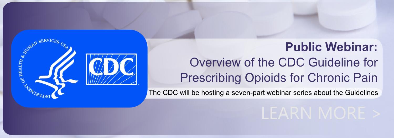 CDC-Webinar-Series