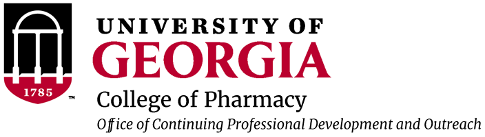 UGA College of Pharmacy